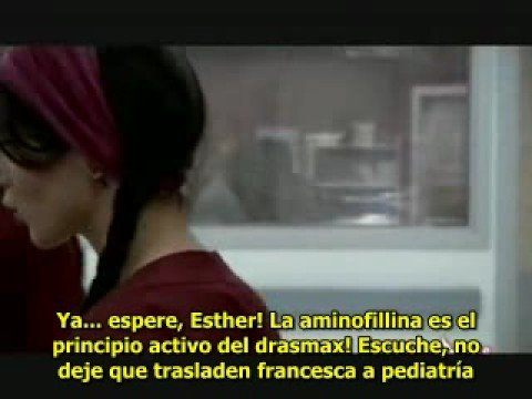 marina esther 1x02 b sub