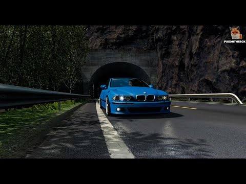 BMW M5 E39 by BurakTuna24 Update