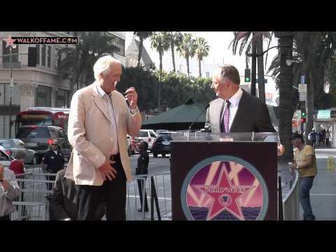 Tim Rice Walk of Fame Ceremony