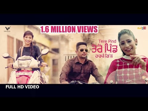 Tere Pind Songs mp3 download and Lyrics