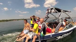 рыбалка на озере калды челябинская область видео