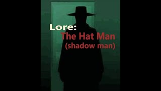 """""""Lore: The Hat Man"""" by Fate Decided (VIDEO)"""