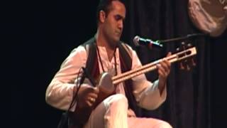 IFA 2011  - Iranian Song