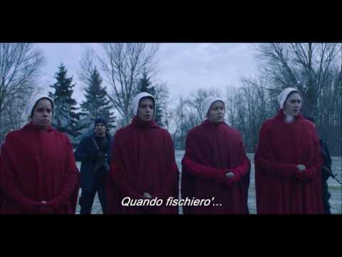 The Handmaid's Tale   1x10   The stone revolt
