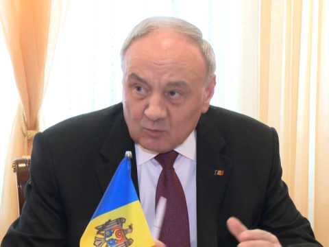 """Senatorul John McCain: """"Republica Moldova poate conta pe sprijinul SUA"""""""