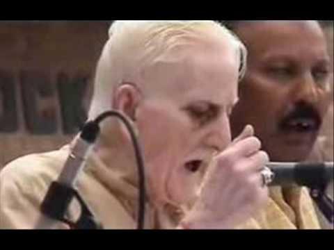 Ustad Ghulam Hassan Shaggan-Raag Kafi Kanra Drut Bandish-Tabla by Ustad Tari Khan