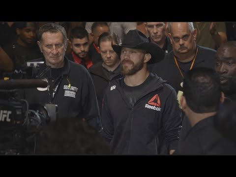 Fight Night Singapore: Donald Cerrone -