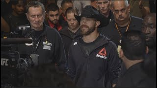 Fight Night Singapore: Donald Cerrone - 'Now I'm Pissed Off' by UFC