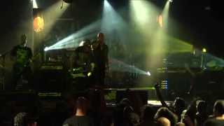 SOILWORK - North American Tour Diary - PART 4