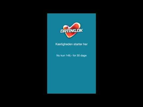 Video of Dating.dk