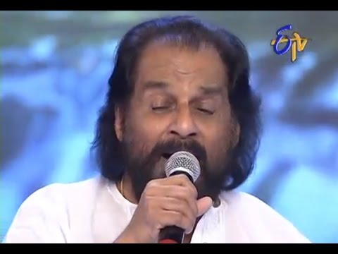 KJ Yesudas - Song : Swararaga Ganga Pravahame Movie : Sarigamalu Singer in Swarabhishekam : K.J Yesudas Watch Full Episode : http://bit.ly/VfVFKn.