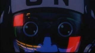 Patlabor 2 - English dub