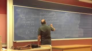 Umh0966 2013-14 Lec006.5 Álgebra Lineal. Ajuste A Un Polinomio De Orden 3