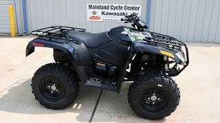 5. $6,2018 Textron Arctic Cat VLX700 EPS Overview and Review