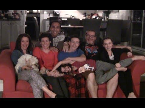 It's All Relatives - Nantel Sitcom