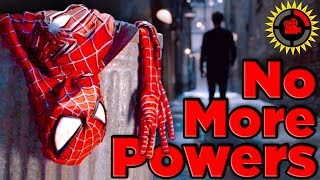 Video Film Theory: The Spiderman 2 Mystery! Why Spiderman Lost His Powers! MP3, 3GP, MP4, WEBM, AVI, FLV Februari 2019