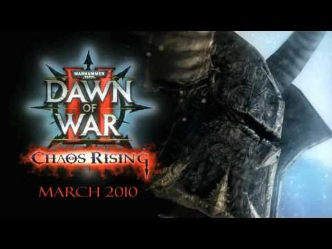 Warhammer® 40,000: Dawn of War® II Gold Edition (CD-Key, Steam, Region Free) Chaos Rising Gameplay