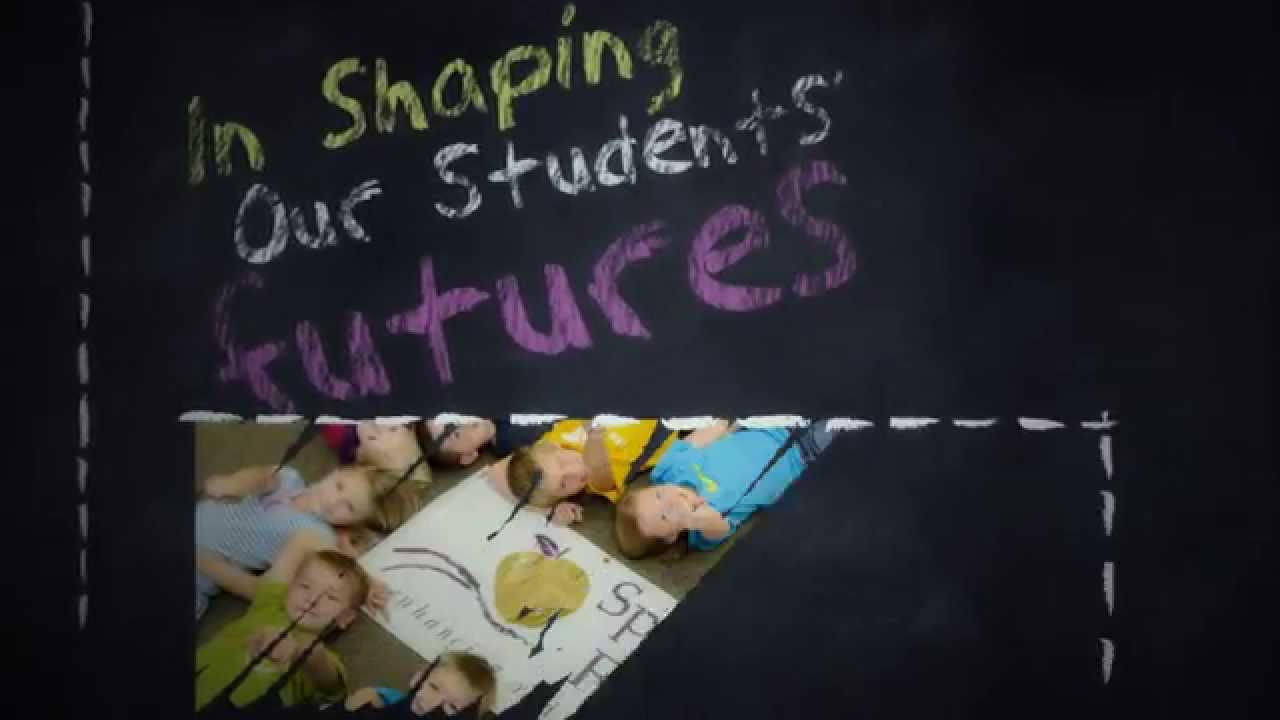 Spencer School Foundation Commercial