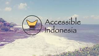 AccessibleIndonesia & GRABO-REISEN in Bali