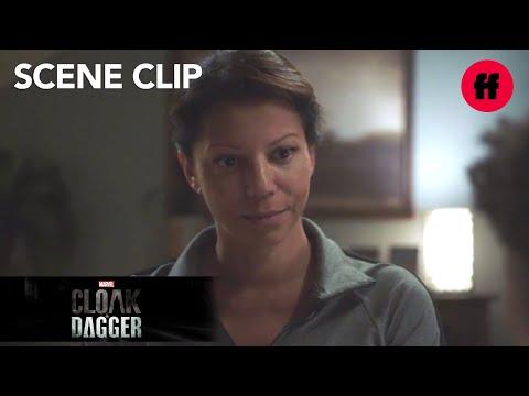 Marvel's Cloak & Dagger | Season 1, Episode 2: Adina's Fears | Freeform