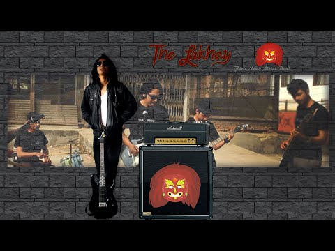 LAKHEY Band Dhampa tacha First NEWARI Metal song