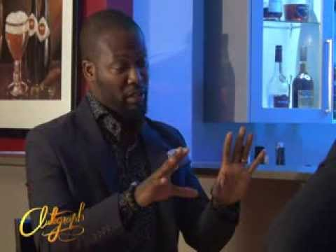 Autograph On Joy Prime: Nathaniel Attoh Interviews Adjetey Annang
