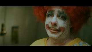 This Is One Way To Use A Clown in Your Commercial
