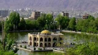 گردشی کوتاه در شهر تبریز