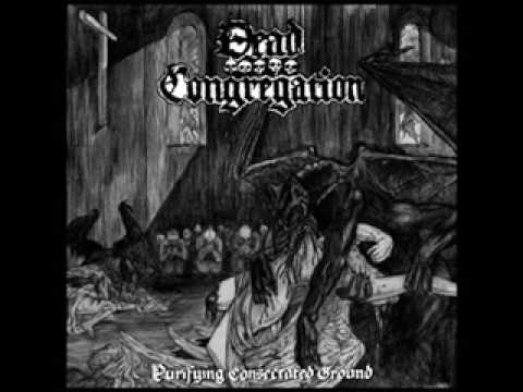 Dead Congregation - Auguring an Eternal War online metal music video by DEAD CONGREGATION