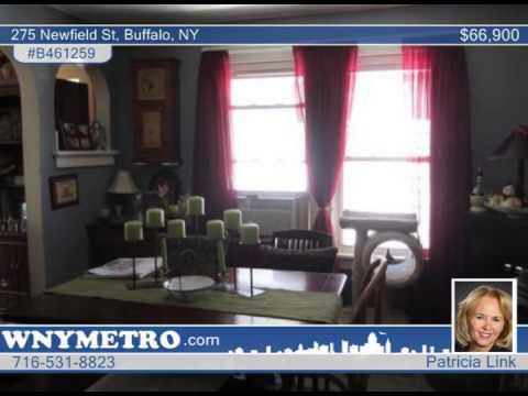 275 Newfield St  Buffalo, NY Homes for Sale | wnymetro.com