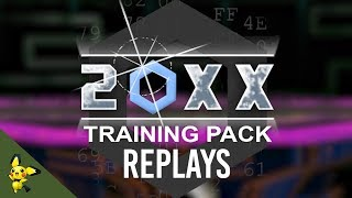 The 20XX Hack Pack's Insanely Useful Replay Features! – SSBM Tutorials