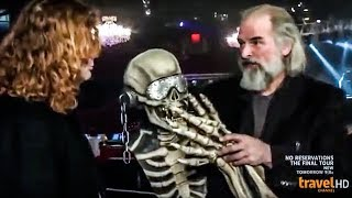 Megadeth - The Making Of Vic Rattlehead (2012)
