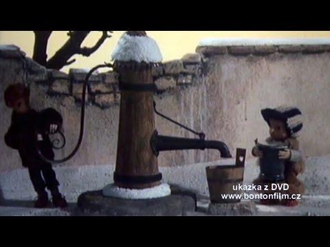 Náhled - Jája a Pája mají svoji pumpu v Doubravici