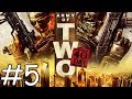 Army Of Two: The 40th Day Co op 05