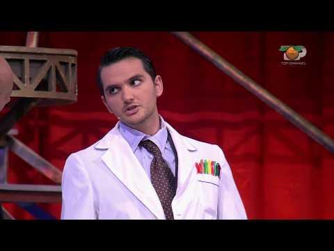 Portokalli, 15 Tetor 2017 - Doktori (Ankesat e pacienteve)