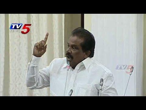 Kodali Nani Is A Betrayer   Gollapalli Fires On Nani : TV5 News