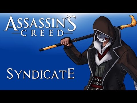 Assassin's Creed: Syndicate - (Conquering WhiteChapel!) Ep 2!