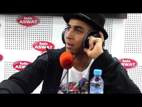 صالح الفائز ب - Arabs Got Talent 2015 - وحقيقة علاقته ب نجوى كرم
