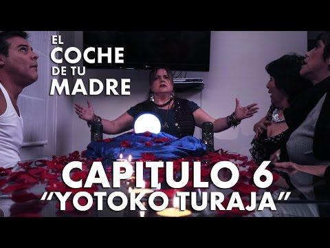 Claudia Bérninzon en El Coche De Tu Madre