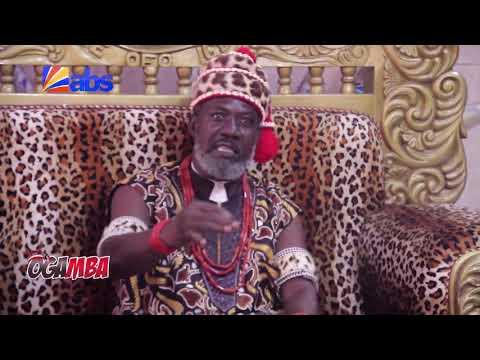 OGAMBA: Akuko Maka Obodo Nri