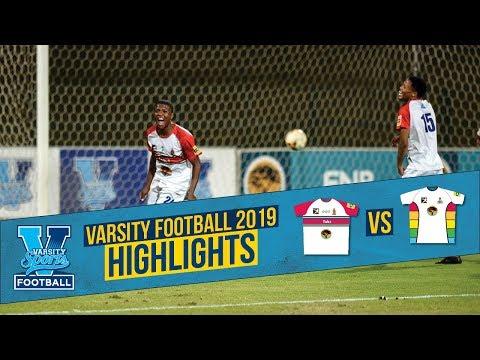UP-Tuks goal-flurry buries UKZN! | Highlights | Varsity Football Round 6
