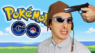 Video POKEMON GO IS THE END OF HUMANITY MP3, 3GP, MP4, WEBM, AVI, FLV Desember 2018