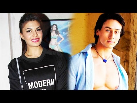 Jacqueline Fernandez Expresses Her Excitement To W