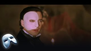The Phantom (Gerard Butler) performs The Music of the Night in The Phantom of the Opera: The Film. Also starring Emmy Rossum ...