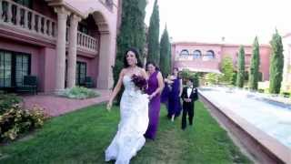 Orange County Wedding Videography Roxanne & Vic's wedding day
