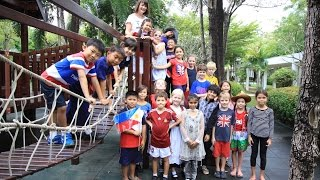 Bangkok Patana School Video_June 2013