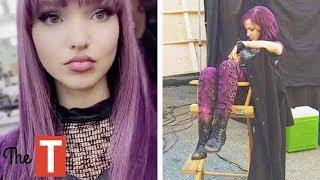 Video 10 Strict Rules Disney Channel Stars MUST Follow MP3, 3GP, MP4, WEBM, AVI, FLV Juli 2018