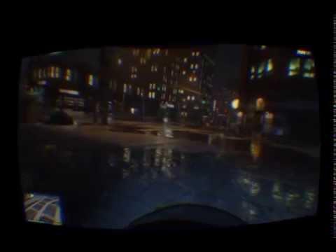GTA5 + Oculus Rift