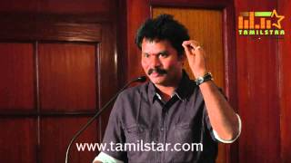 Poojai Movie Press Meet Part 2