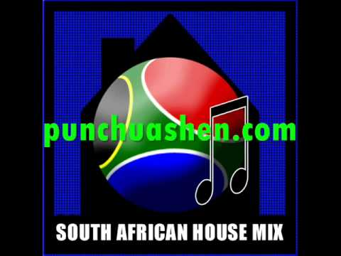 South African House Music Mixx Set 3